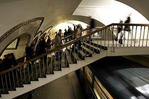 В московском метро появится Wi-Fi